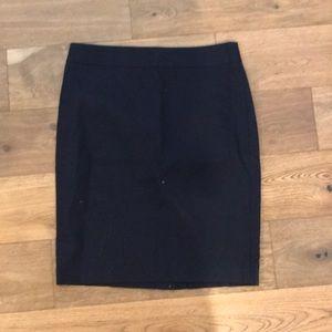 J. Crew Bussiness Skirt